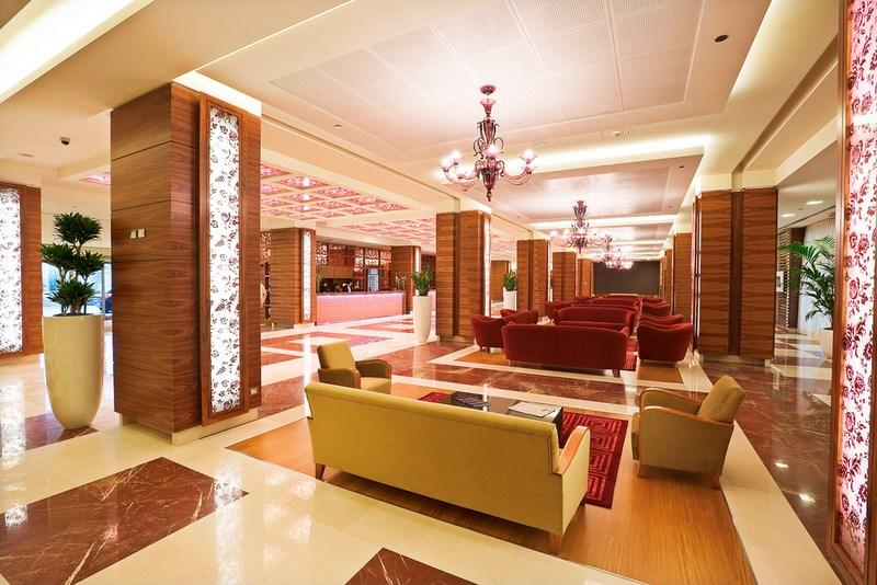 Italiano Hotel Rho